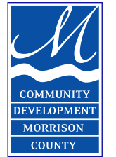 Community Development Morrison County Photo